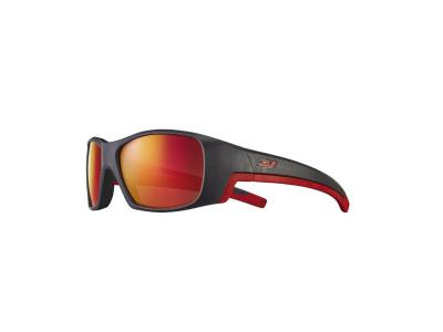 Sluneční brýle Julbo Billy SP3 CF Dark Grey/Red