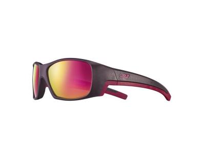 Sluneční brýle Julbo Billy SP3 CF Aubergine/Prune
