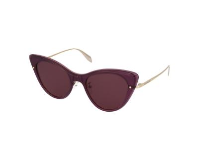 Sluneční brýle Alexander McQueen AM0233S 004