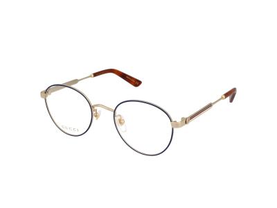Brýlové obroučky Gucci GG0290O-003