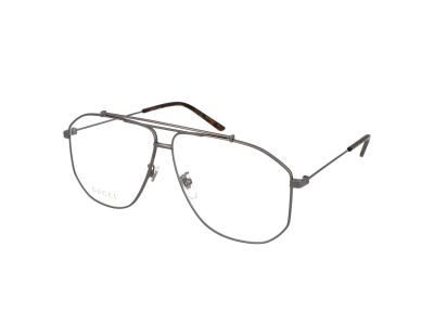 Brýlové obroučky Gucci GG0441O 001