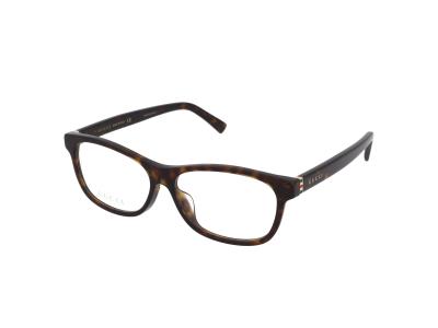 Brýlové obroučky Gucci GG0458OA 002