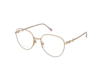 Brýlové obroučky Gucci GG0880O-001