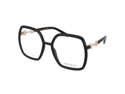 Brýlové obroučky Gucci GG0890O-001