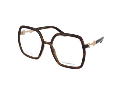 Brýlové obroučky Gucci GG0890O-002