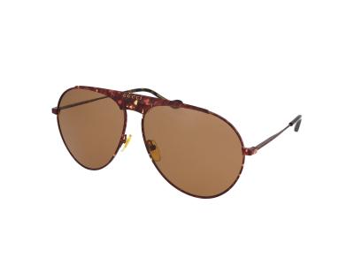 Sluneční brýle Gucci GG0908S-002