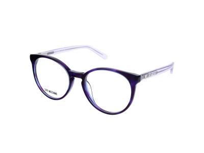 Brýlové obroučky Love Moschino MOL565/TN HKZ