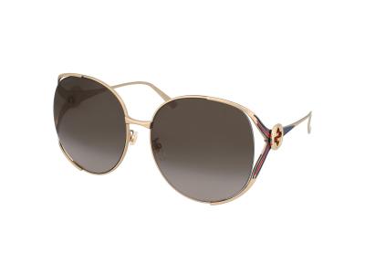 Sluneční brýle Gucci GG0225S-002