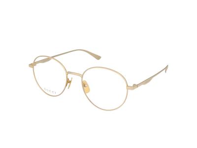 Brýlové obroučky Gucci GG0337O-008