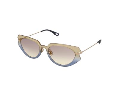 Sluneční brýle Christian Dior Diorattitude2 3LG/VC