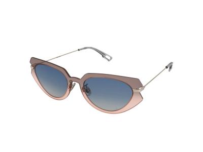 Sluneční brýle Christian Dior Diorattitude2 7HH/84