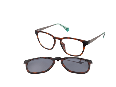 Brýlové obroučky Polaroid PLD 6080/G/CS 45Z/EX