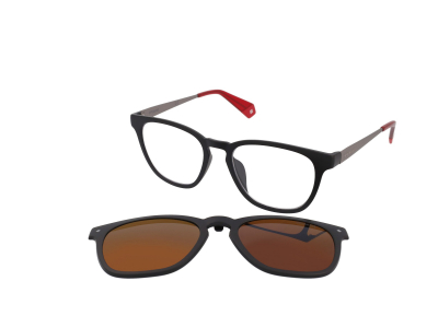 Brýlové obroučky Polaroid PLD 6080/G/CS OIT/OZ