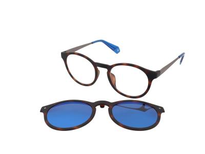 Brýlové obroučky Polaroid PLD 6081/G/CS IPR/5X