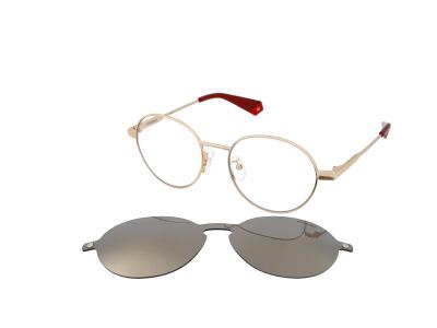 Brýlové obroučky Polaroid PLD 6082/G/CS J5G/LM