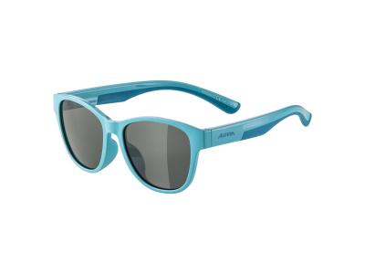 Sluneční brýle Alpina Flexxy Cool Kids II Turquoise