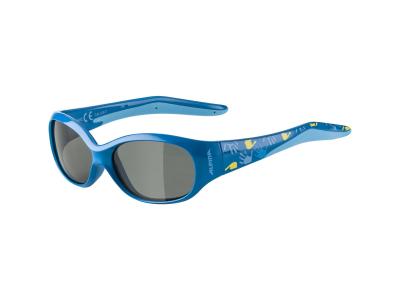 Sluneční brýle Alpina Flexxy Kids Blue