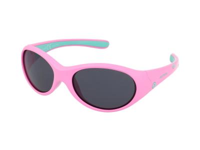 Sluneční brýle Alpina Flexxy Girl Rose Mint