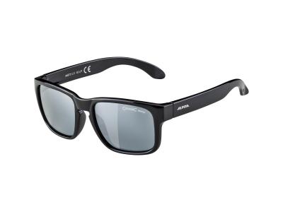 Sluneční brýle Alpina Mitzo Black Mirror