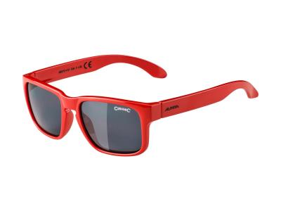 Sluneční brýle Alpina Mitzo Red