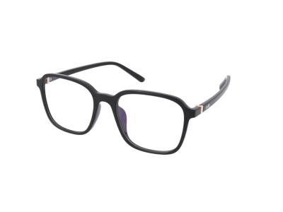 Brýle s filtrem modrého světla Počítačové brýle Crullé TR1734 C1