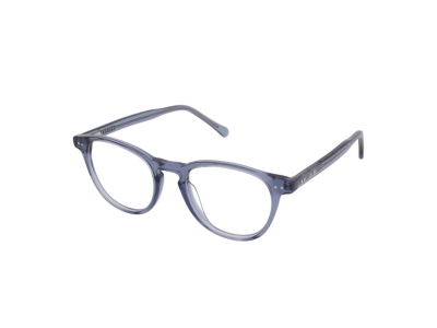 Brýle s filtrem modrého světla Počítačové brýle Crullé Clarity C4