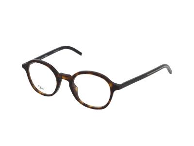 Brýlové obroučky Christian Dior Blacktie234 581
