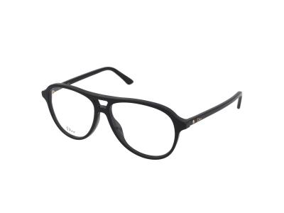 Brýlové obroučky Christian Dior Montaigne52 807