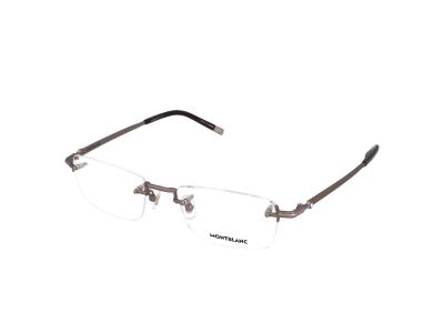 Brýlové obroučky Montblanc MB0132O 002