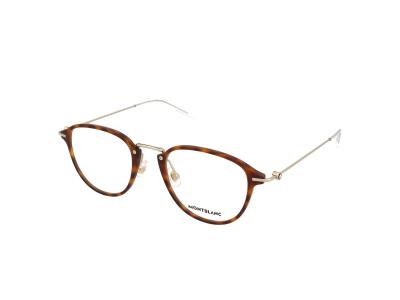 Brýlové obroučky Montblanc MB0155O 002