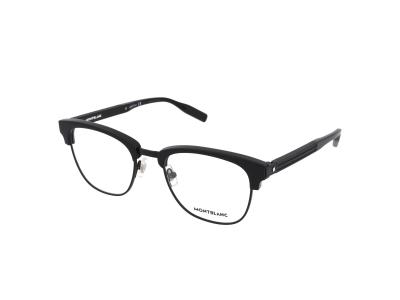Brýlové obroučky Montblanc MB0164O 001
