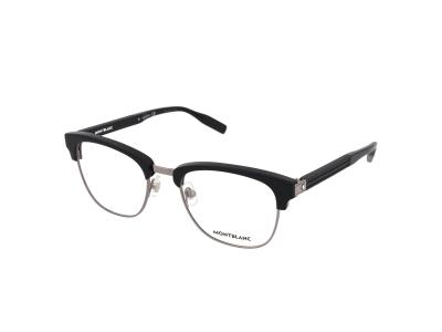 Brýlové obroučky Montblanc MB0164O 002