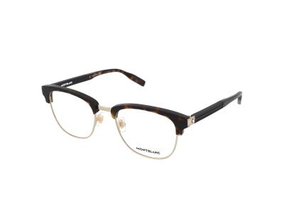 Brýlové obroučky Montblanc MB0164O 003