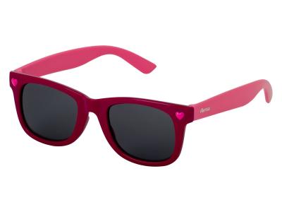 Sluneční brýle Dětské sluneční brýle Alensa Red Pink