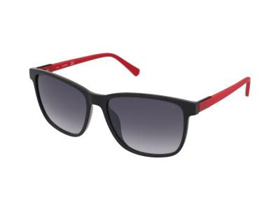 Sluneční brýle Guess GU00017 01C