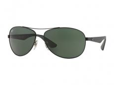 Sluneční brýle Pilot / Aviator - Ray-Ban RB3526 006/71