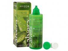 Roztoky na kontaktní čočky - Roztok Alvera 350 ml