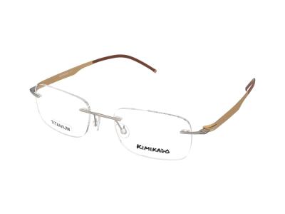 Brýlové obroučky Kimikado Titanium 5002 C1