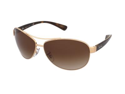 Sluneční brýle Ray-Ban RB3386 001/13