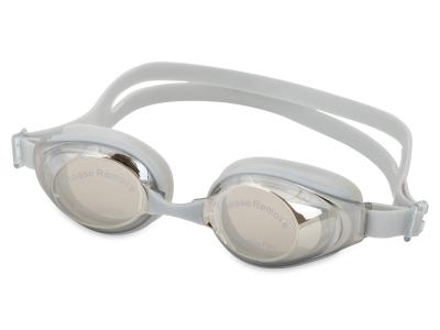 Sluneční brýle Plavecké brýle Neptun - stříbrné