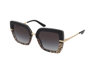 Sluneční brýle Dolce & Gabbana DG4373 32448G