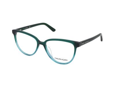 Brýlové obroučky Calvin Klein CK18514-304