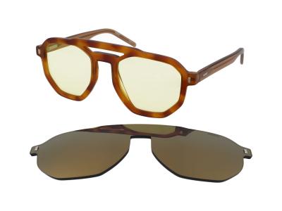 Sluneční brýle Hugo Boss HG 1113/CS C9B/HO + JO