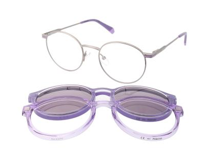 Brýlové obroučky Polaroid PLD 6132/CS 6LB/KL