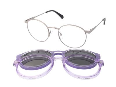 Brýlové obroučky Polaroid PLD 6132/CS 6LB/M9