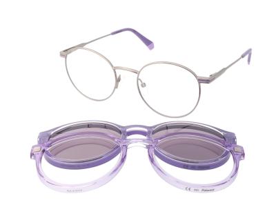 Brýlové obroučky Polaroid PLD 6132/CS DDB/A2
