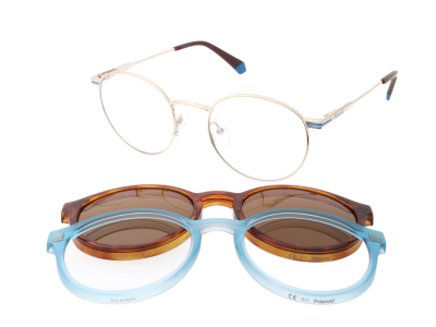 Brýlové obroučky Polaroid PLD 6132/CS QWU/SP