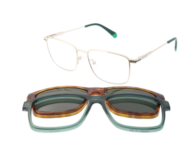 Brýlové obroučky Polaroid PLD 6134/CS J5G/UC