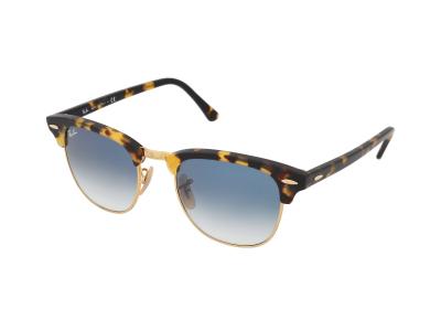 Sluneční brýle Ray-Ban Clubmaster RB3016 13353F
