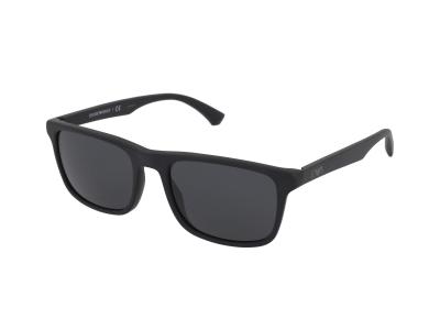 Sluneční brýle Emporio Armani EA4137 504287